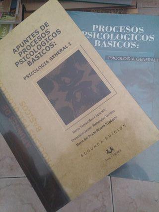 Libro de Texto UNED PSICOLOGIA GENERAL