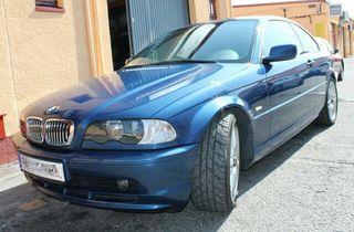 BMW Serie 320ci