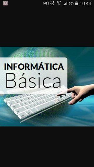 curso informatica basica