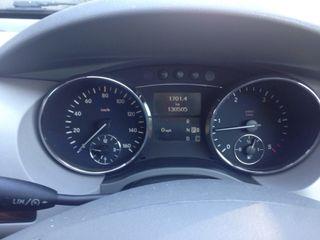 mercedes-benz Clase R 2009 Volante a la derecha
