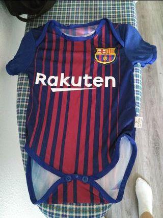 baby fc Barcelona