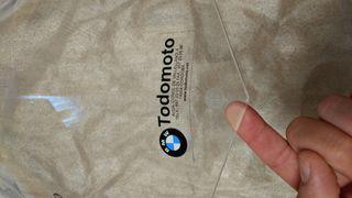 Pantalla cúpula BMW R 1200 GS LC original y NUEVA