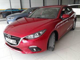 Mazda 3 12/2016