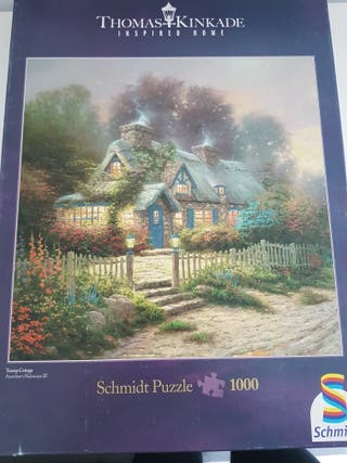 puzzles 1000 piezas