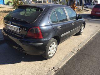 Rover 25 2001 gasolina avería de motor. culata
