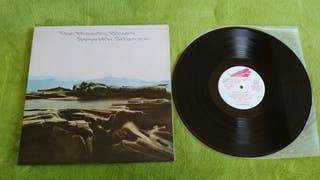 Disco Vinilo The Moody Blues Seventh Sojourn