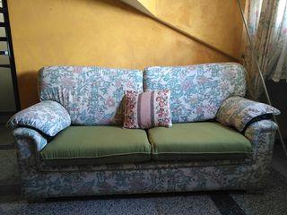sofa 3 y 2 plazas