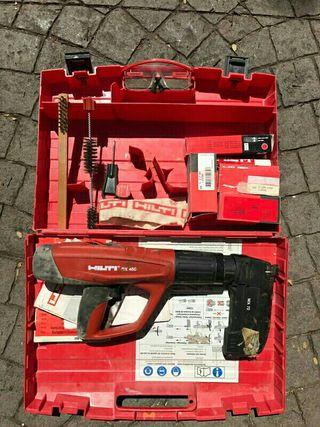 Maletin HILTY pistola