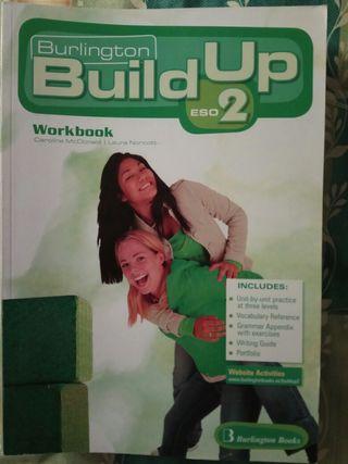 Build up 2 Eso Workbook