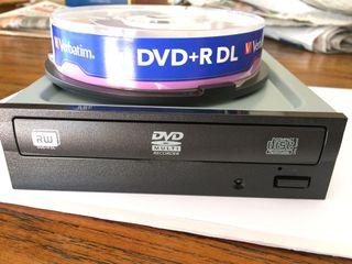 Grabador DVD para PC Lite-On XBOX