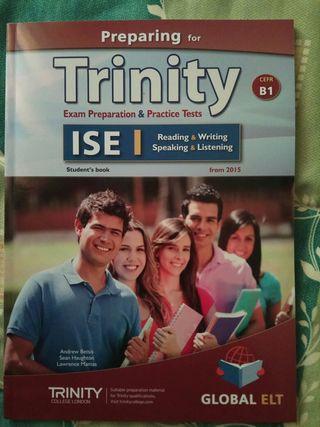 Preparing for Trinity ISE 1 Examen Preparation