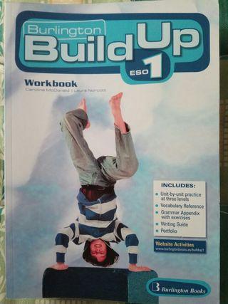 Build Up 1 ESO workbook