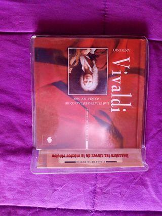 música clásica libro y cd