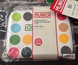 Funda Ipad Munich