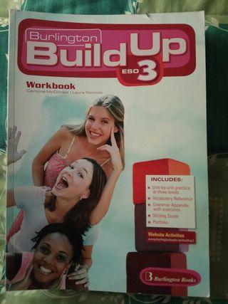 Build Up 3 ESO workbook