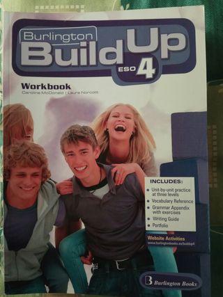 Build up 4 ESO workbook