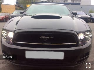 Ford Mustang EcoBoost 317cv 2014