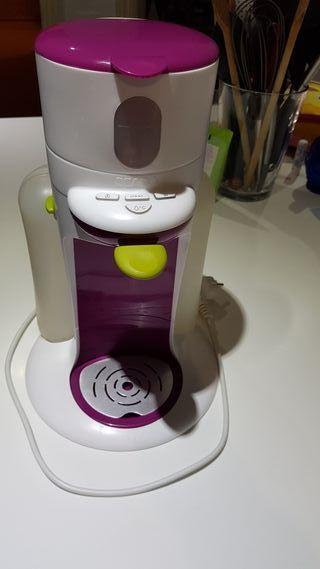 Bibexpresso (Calentador biberones)