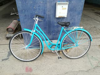 vendo bicicleta de freno de varillas