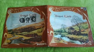 Disco vinilo Magna Carta spotlight on
