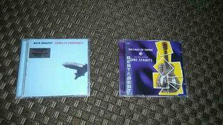 Mark knopfler & Dire Straits