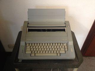 Máquina de escribir Royal