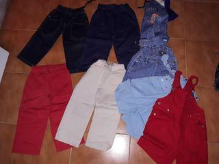 lote ropa niño talla 24 meses