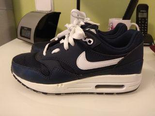 Deportivas Nike Air Max