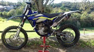 Sherco 300 4t