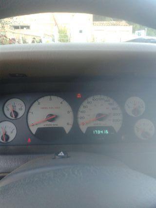Jeep Grand Cherokee 2001
