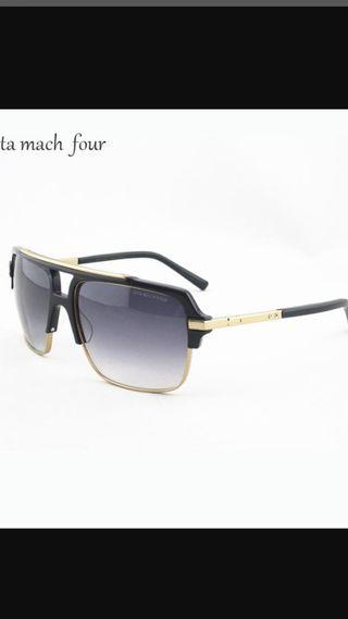 Gafas de sol Dita modelo Match Four