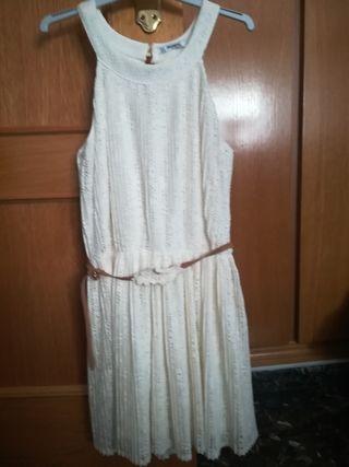 Vestido de mayoral de segunda mano por 10 € en Massamagrell