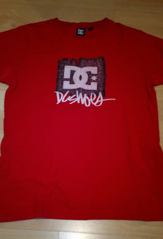 CAMISETA DC SHOES