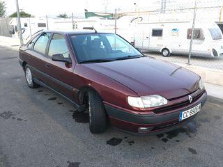 Renault Safrane v6 1993