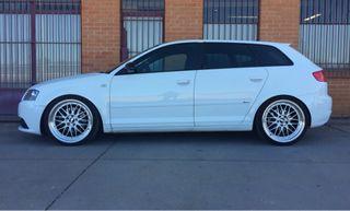 Audi A3 sportback sline 2.0tdi quattro