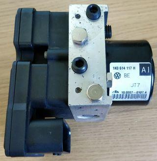 Centralita módulo ABS y bomba hidráulica ABS