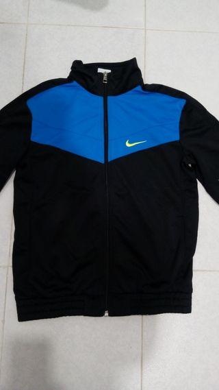 Niño Nike Chaqueta De 10 Mano Segunda Chandal Por E5EqHxv