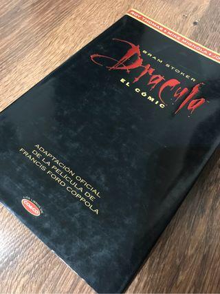 Comic Dracula