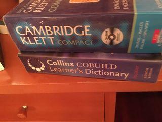 2 diccionario ingle