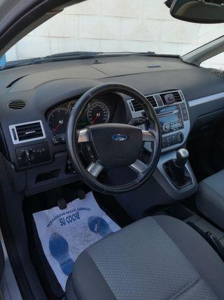 Ford C-MAX 2007 diesel 1.6tdci con itv hasta 2018