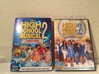 Película de High school musical
