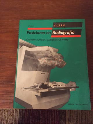 LIBRO POSICIONES RADIOGRAFIA.