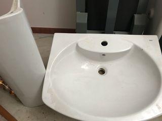 Pila de baño