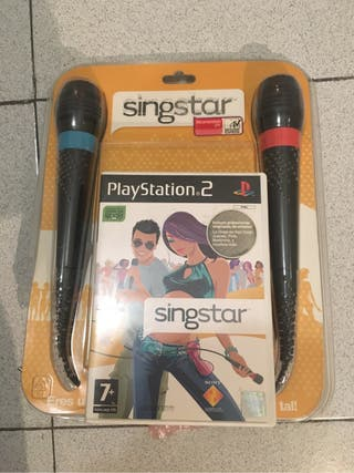 Pack Ps2 playstation