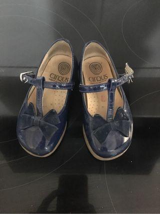 Zapatos 21