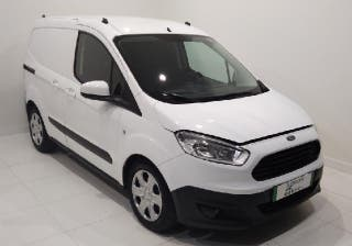 FORD TRANSIT COURIER 1.5TDCI 75PS TREND 75 4P