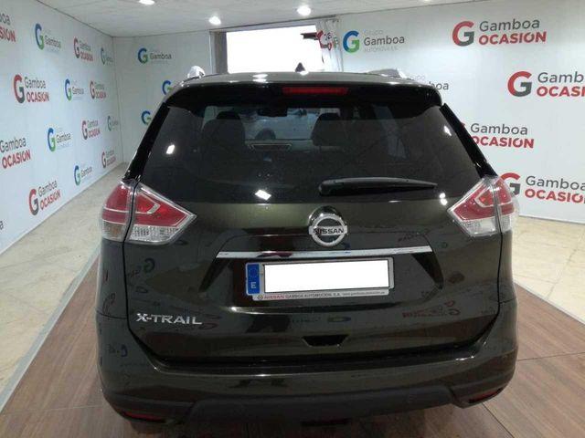 Nissan X-Trail 1.6 DCI 130CV TEKNA 4X2 7PL.4807-KBM