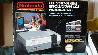 Nintendo NESE