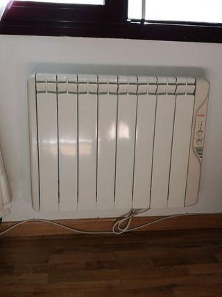 Emisor térmico 8 elementos