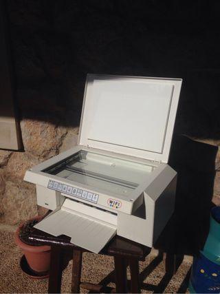 Impresora OKIWIFI